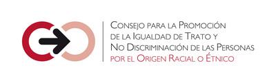 (logo) Spanish Race Equality Council