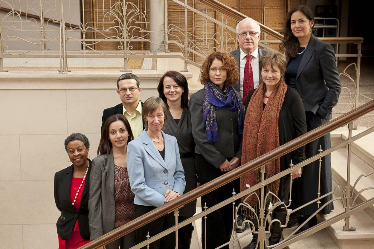 Equinet Executive Board 2011-2013