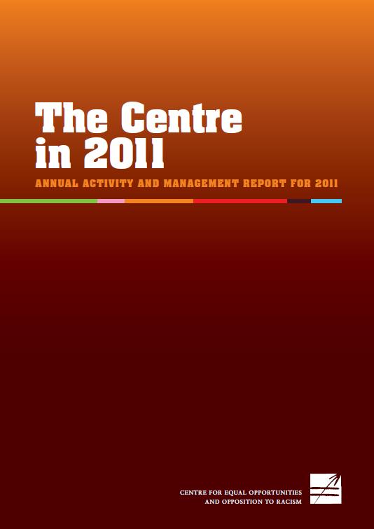 CEOOR Annual Report 2011