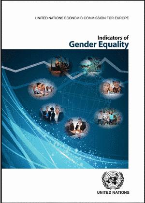Indicators of Gender Equality
