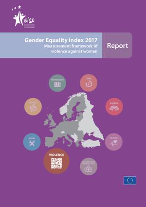 Gender Equality Index 2017