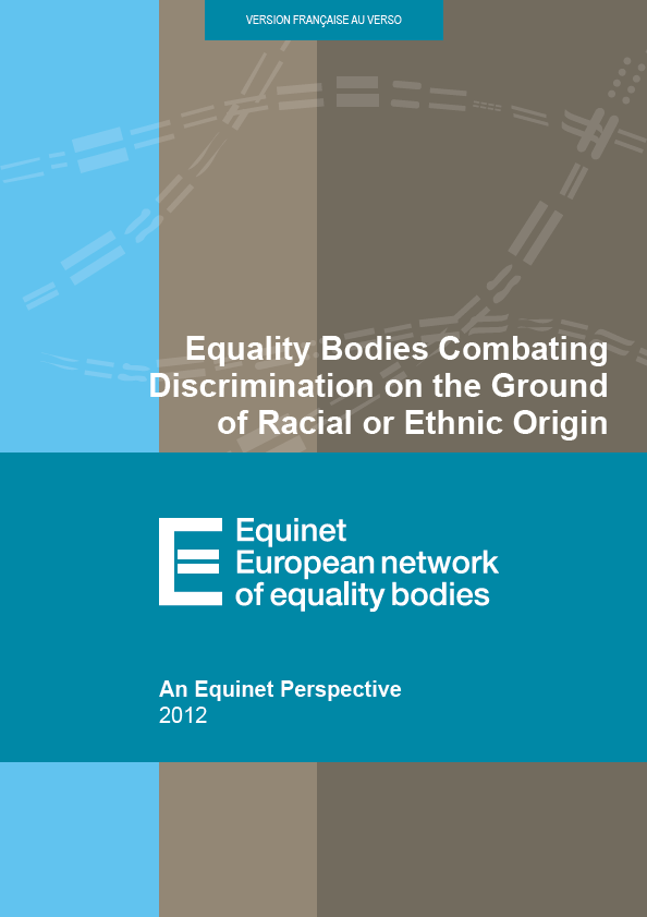 Combating Discrimination on the Race Ground (2012)