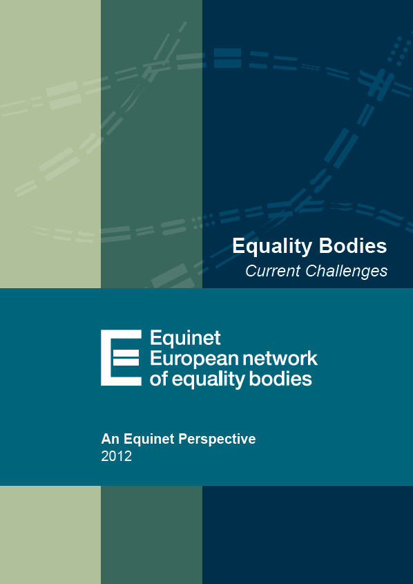 Equality Bodies - Current Challenges (2012)