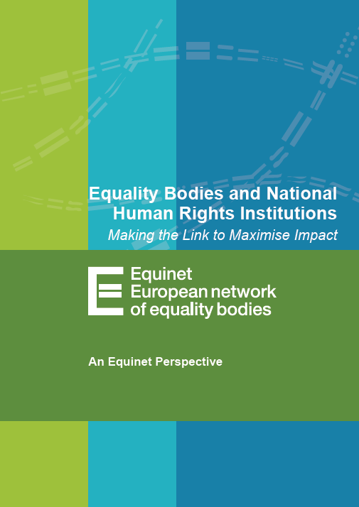 NEBs & NHRIs - Making the Link to Maximise Impact (2011)