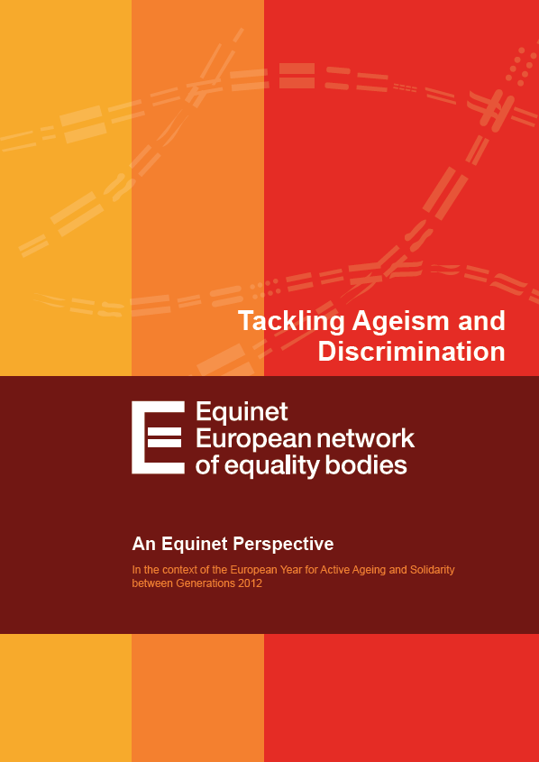 Tackling Ageism and Discrimination (2011)